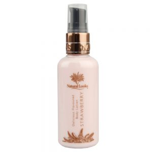 STRAWBERRY DELICIOUS FLAVOURED BODY LOTION 100ML