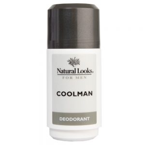 COOLMAN DEODORANT 50ML