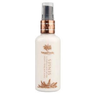 SENSES HAND & BODY LOTION SERUM WITH VITAMIN E 100ML