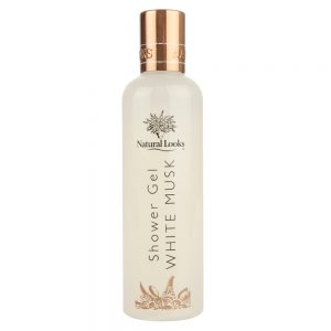 WHITE MUSK SHOWER GEL 250ML