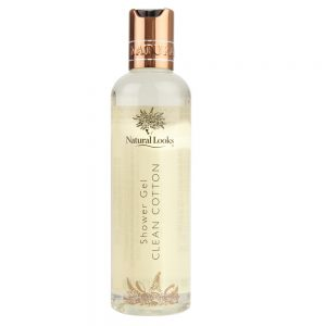 CLEAN COTTON SHOWER GEL 250ML