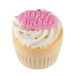 muffin-birthday-fizzy-bath-soup