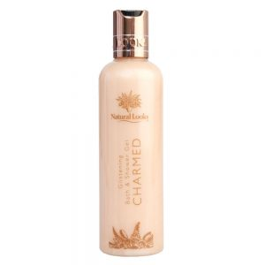 CHARMED GLISTENING BATH & SHOWER GEL 250ML