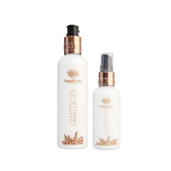 Vanilla Extract In Natural Hair