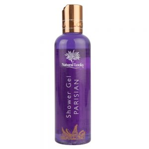 PARISIAN SHOWER GEL 250ML