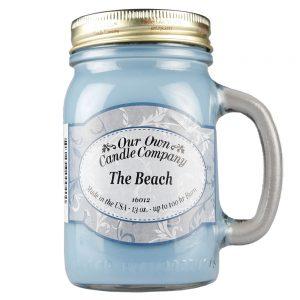 The Beach Mason