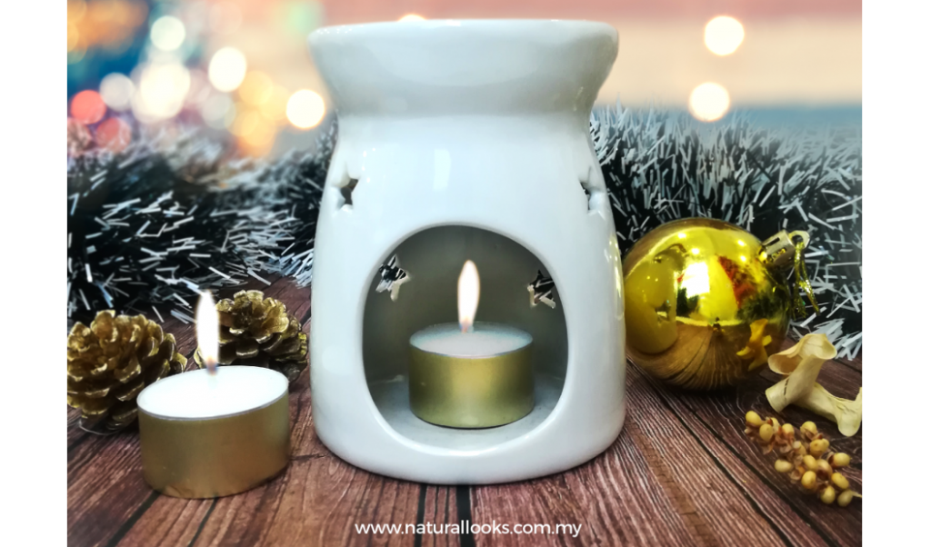 Top 3 Specialty Of Our Home Fragrance Oil Burner - Natural Looks