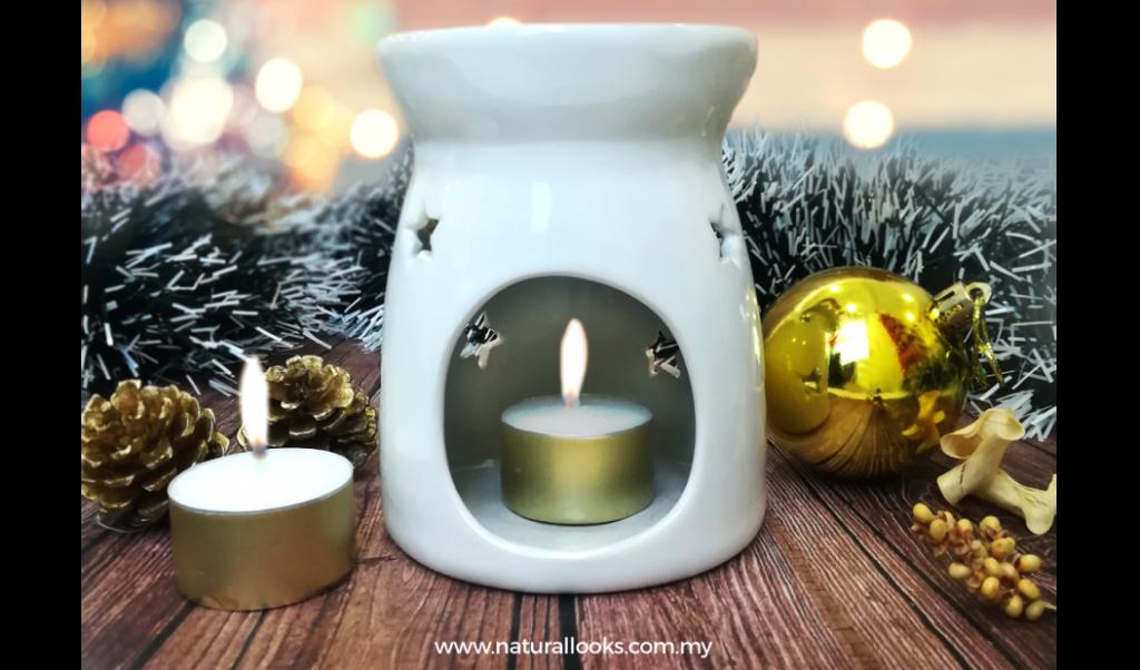 Home Fragrance Oil Burner